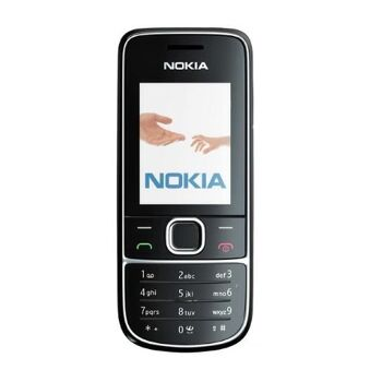Nokia 2700c-2 Classic Handy (E-Mail, Bluetooth, GPRS, MP3, 2MP Diverse Farben möglich.