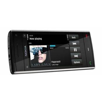 Nokia X6-00 Schwarz sowie andere Farben, 5 Megapixel