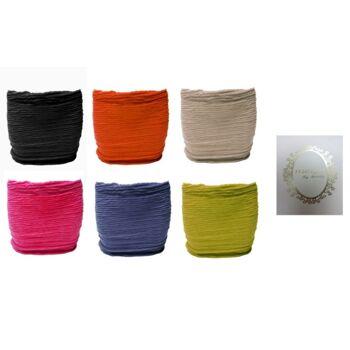 6 Farben Melya by Melody Frauen Miniröcke - Muster