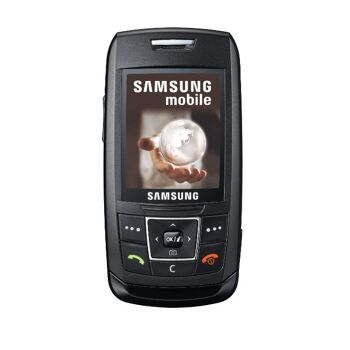 Samsung E250 (v+i) diverse Farben möglich