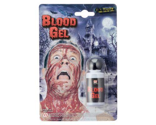 17-4098SW, Blutgel in Flasche, 28ml, Halloween, Party, Event, usw