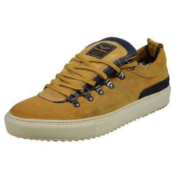 PME Legend Chrome Herren Sneaker Gr.42 Herren Schuhe Schnürschuhe 19081802
