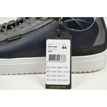 PME Legend Herren Sneaker Gr.44 Herren Schuhe Schnürschuhe 20081802