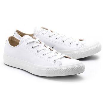 CONVERSE ALL STAR MEN - LEATHER