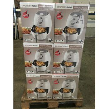 Tec Star Home Kaffeemaschine mit 2 Thermoskannen Schwarz