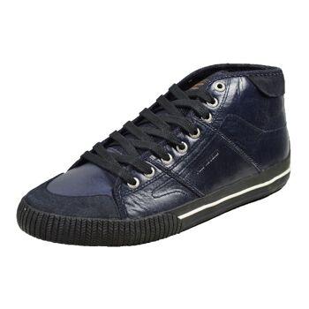 PME Legend Vega Herren Sneaker Herren Schuhe Schnürschuhe Laufschuhe 25081801