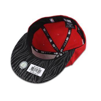 Original New Era Basecap Cappy New York Yankees Chicago Bulls LA Dodgers Cap Caps Mütze Rapper Hip Hop Skate - 8,95 Euro