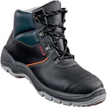 Sicherheitsstiefel 8330 Gr. 47 schwarz Leder S3 EN20345