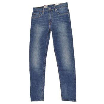 Levis 512 Slim Taper W30L32 Stretch Jeans Hosen 4-1307