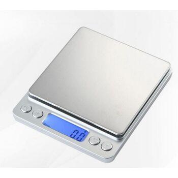 Digitalwaage - Digitale Küchenwaage, 500 g* 0,01g