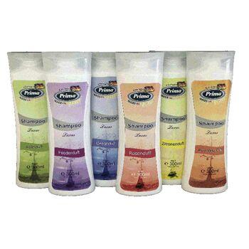 Prima Shampoo 300 ml