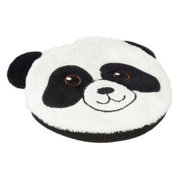 17-44338, Kirschkernkissen, Panda