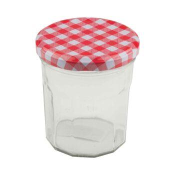 28-575622, Einmachglas, Schraubdeckelglas 250 ml