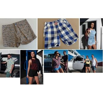 SHORTS in Mix von CARLINGS