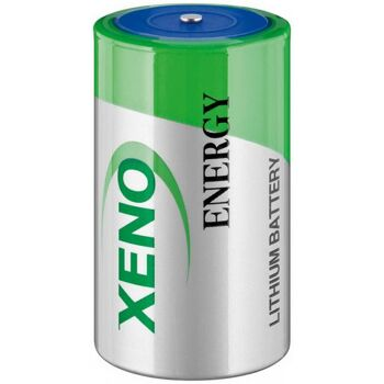 Lithium-Thionylchlorid-Batterie Xeno XL-200 F - D (ER34615) - 3,6V 16500mA