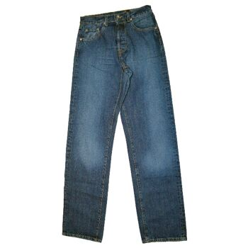 PEPE Jeans London M3 M133 Jeans Hose Relaxed Fit Pepe Jeans Hosen 13011514