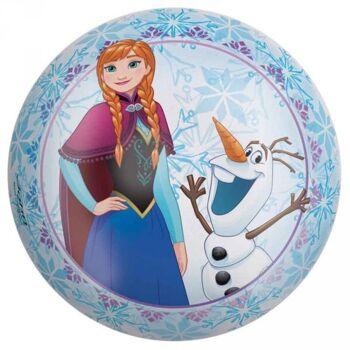 Disney Frozen Ball Glow in the dark, 23 cm, 10 Stück
