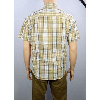 Wrangler Herren Hemd S/S Shirt Wrangler Hemden Shirts 29101500