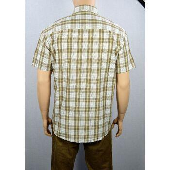 Wrangler Herren Hemd S/S Shirt Wrangler Hemden Shirts 29101504