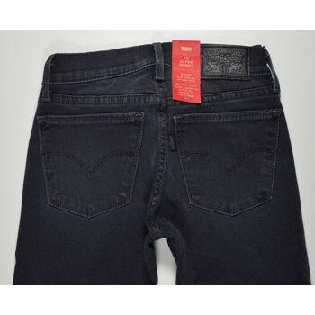 Levis 710 Super Skinny Stretch W23L30 Damen Jeans Hose 3-1105