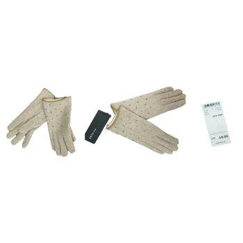 Damen Marken Handschuhe Schick Elegant Winterhandschuhe Wintermode Accessoires