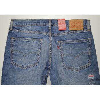 Levis 511 Slim Fit Stretch Herren Jeans Hose W36L34 Levis Jeans Hosen 1-1106