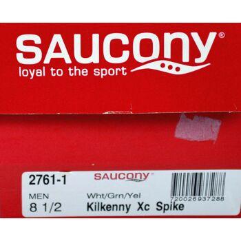 Saucony Kilkenny Xc Spice Herren Laufschuhe Gr. 42 Herren Schuhe 28031706