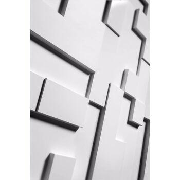 Orac Decor W103 MODERN 1 Karton SET mit 5 Wandpaneelen Zierelementen | 0,55 m2