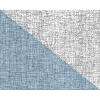 EDEM 350-60 Vliestapete GROSSROLLEN dekorative Struktur überstreichbar atmungsaktiv Maler weiß | 106 qm 1 Kart 4 Rollen