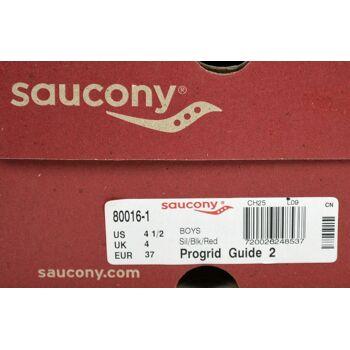 Saucony Progrid Guide 2 Jungen Laufschuhe Gr. 35,5 Sportschuhe Schuhe 29031707