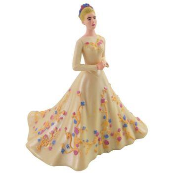 27-83888, DISNEY Bullyland Cinderella im Hochzeitskleid