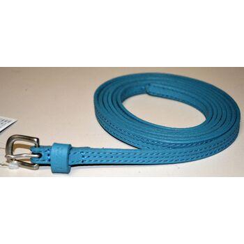 Mexx Damen Gürtel 180 cm Skinny Belt 12111502