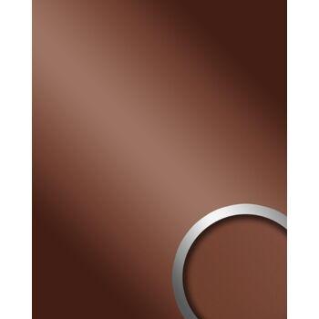 WallFace 15275 DECO BRONZE Wandpaneel Spiegel Dekor Design Paneel braun 2,60 qm