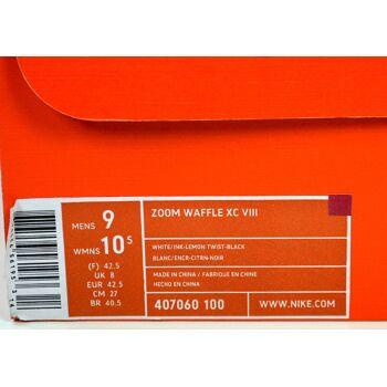 Nike Zoom Waffle XC VIII Track Spike Laufschuhe EU 42,5 Schuhe 10041705