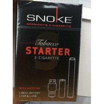 e-Cigarete for export as mixed 1 A good ca. 50.000 Pack 8000 Euro