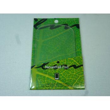 NeverFall Pad - rutschfester Träger für Handy, Smartphone, usw, Anti Rutsch PAD