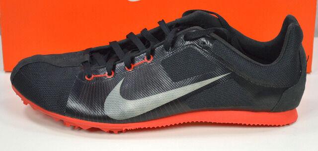 Nike Rival D IV Herren Track Spike Laufschuhe Gr.43 Sportschuhe 11041701