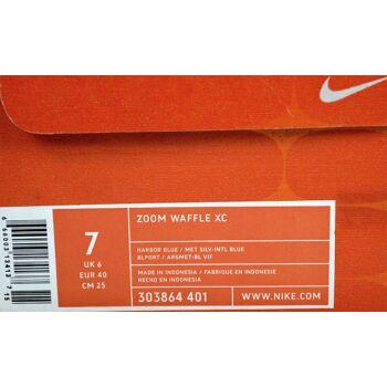Nike Zoom Waffle XC Herren Track Spike Laufschuhe Herren Schuhe 11041703