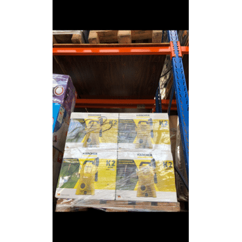 Kärcher Hochdruckreiniger K2 Basic