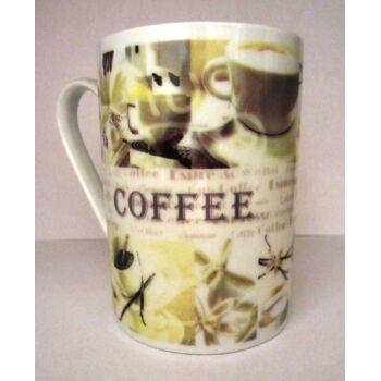 Kaffee Becher Kaffee Tassen Kaffeebecher Porzellan 4 fach sortiert