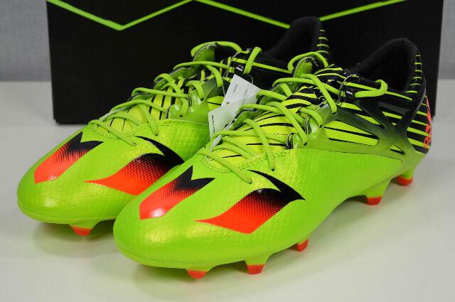Sportschuhe adidas Fußballschuhe Messi Herren Fußball Schuhe 15 1 22041715 luKJFT1c3