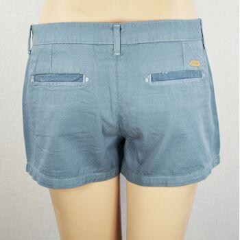 Wrangler Edie Damen Jeans Shorts Kurzhose Wrangler Jeans Short 41121500
