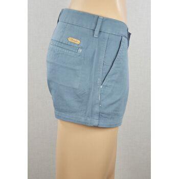 Wrangler Edie Damen Jeans Shorts Kurzhose Wrangler Jeans Short 44121500