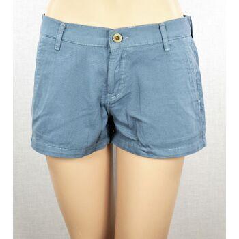 Wrangler Edie Damen Jeans Shorts W28 Kurzhose Wrangler short 44121503