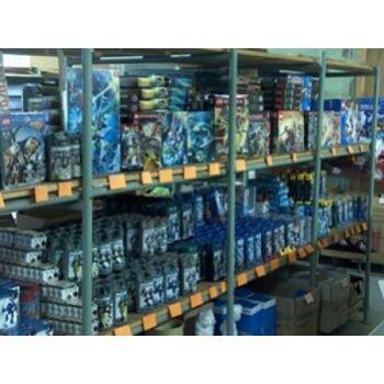 Legoposten, Duplo, Star Wars, Technik, City, usw. ALLES NEUWAREN, ständig neue Posten