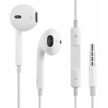 Headset Kopfhörer für iPhone 4 5 5s 5c 6 6s 6+ iPad Samsung