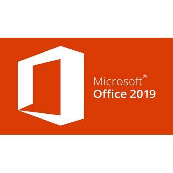 Microsoft Office Professional Plus 2019 MAK Key Vollversion