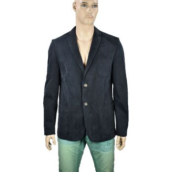 New Zealand Auckland NZA Herren Blazer Jacket Sakko Anzugsakko Jackett 30101801