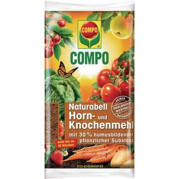 Compo Horn+Knochenmehl 2,5kg