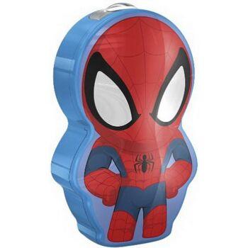 LED- Taschenlampe Spiderman, 1 Stück